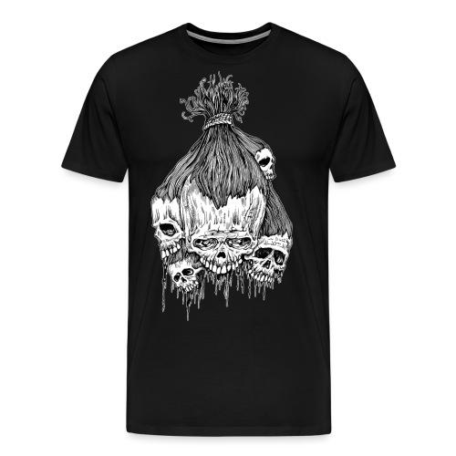 shrunkenheads - Männer Premium T-Shirt