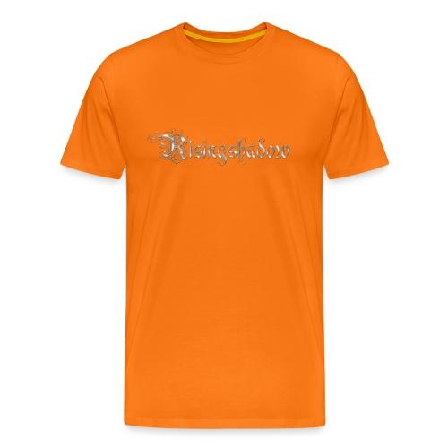 Nostalgia vaalea - Miesten premium t-paita