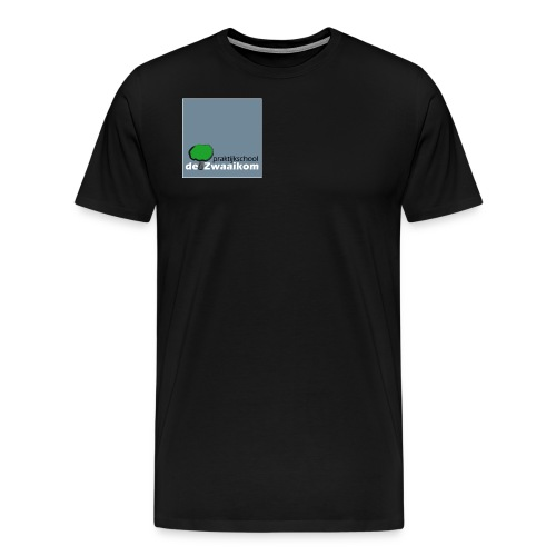 ZwaaiKomOfficieel - Mannen Premium T-shirt