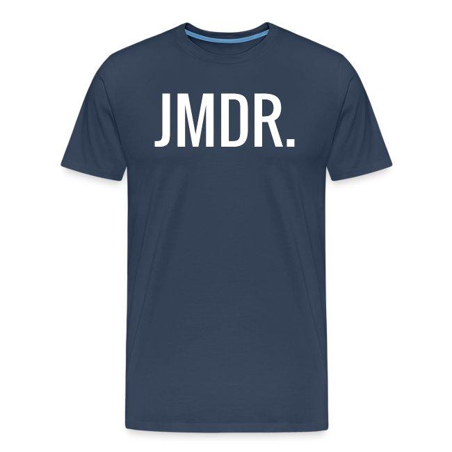 JMDR Official logo