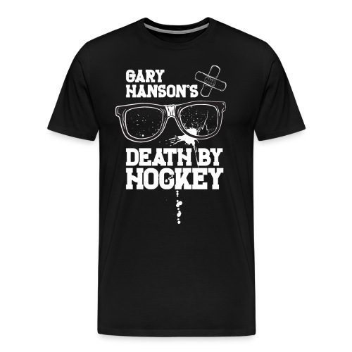 Blind Vision - Men's Premium T-Shirt