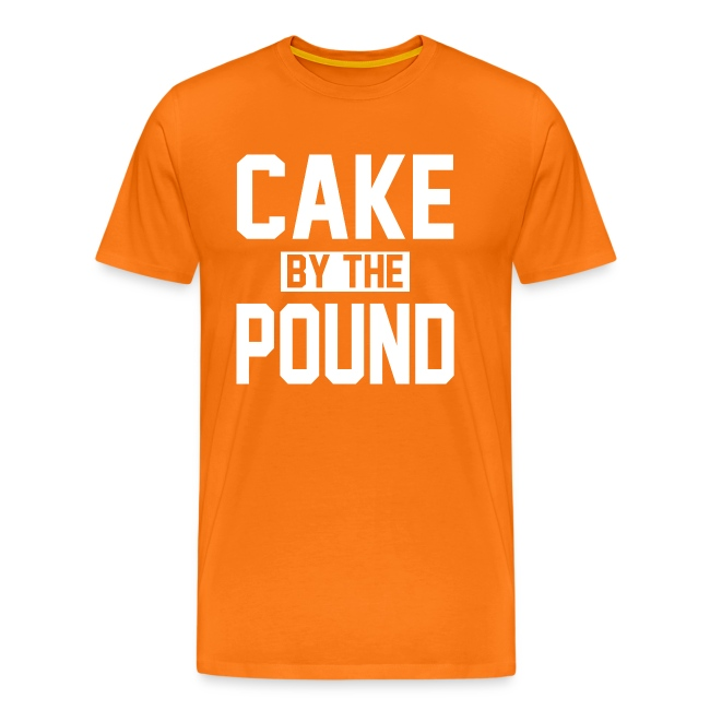 Cake by the Pound