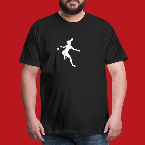 Joueur d'Ulama - T-shirt Premium Homme