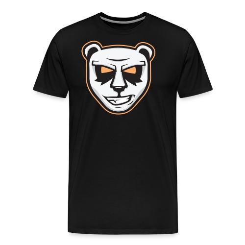 PandaTheory 55 png - Men's Premium T-Shirt