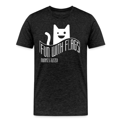 M&G Fun with Flags - Männer Premium T-Shirt