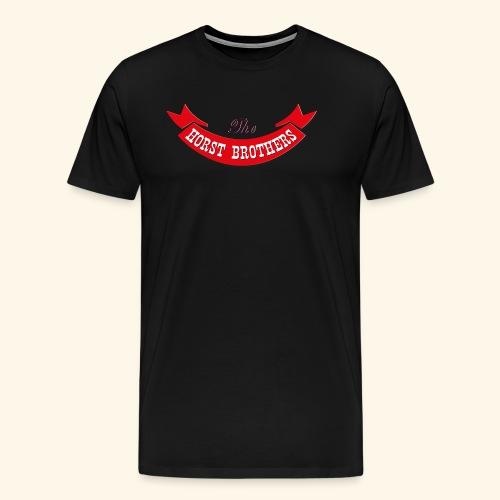 The Horst Brothers FLAG - Männer Premium T-Shirt
