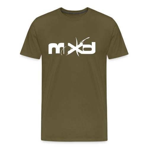 MXD - T-shirt Premium Homme