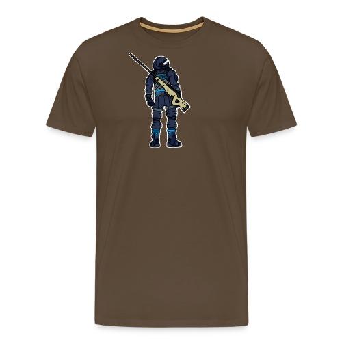 Noscoped - Men's Premium T-Shirt