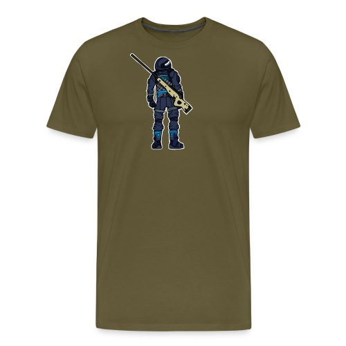 Noscoped - Men's Premium T-Shirt