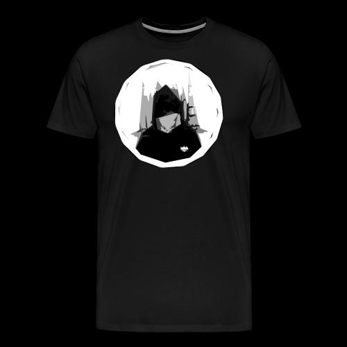 WARRIOR - Männer Premium T-Shirt