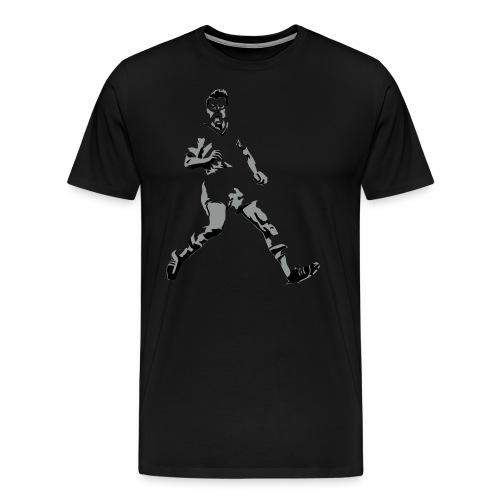 JB player 2 layers - Men's Premium T-Shirt