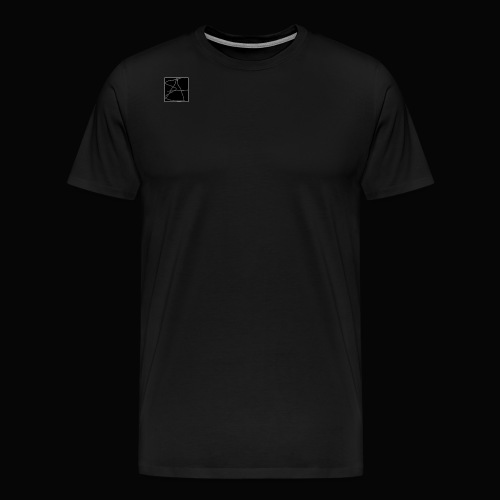Aw signature - Men's Premium T-Shirt