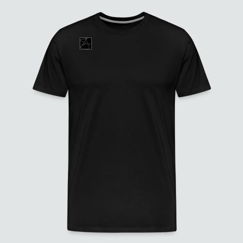 Aw signature - Men's Premium T-Shirt