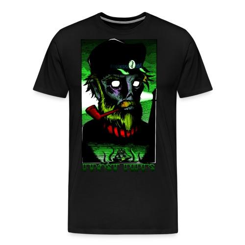 Eldritch Sailor - Men's Premium T-Shirt