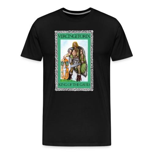 Vercingetorix - Men's Premium T-Shirt