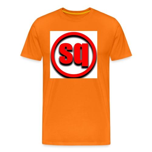 none - Mannen Premium T-shirt