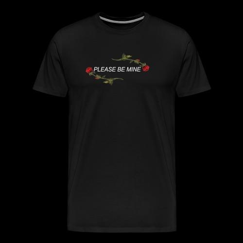 Please Be Mine - Men's Premium T-Shirt