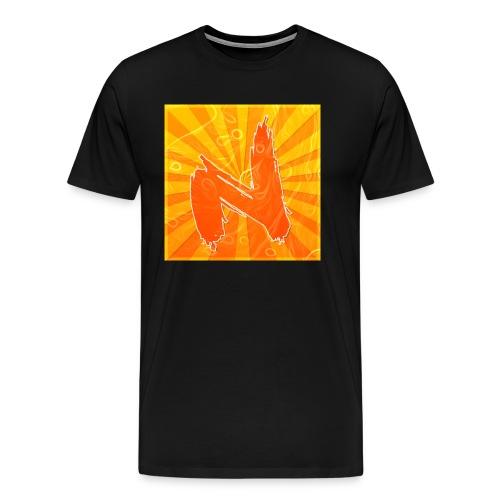 NeoSlyde - Men's Premium T-Shirt