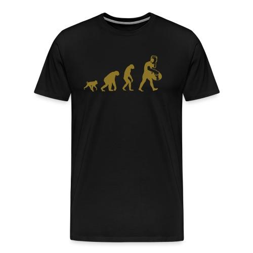 evodj_bethe1 - T-shirt Premium Homme