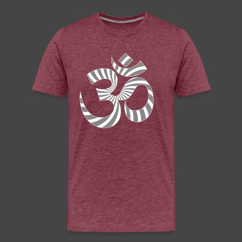 Om Aum Tekno 23 - T-shirt Premium Homme
