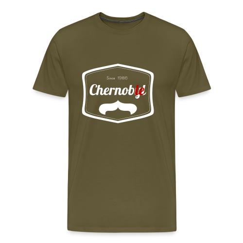 Chernoble - T-shirt Premium Homme