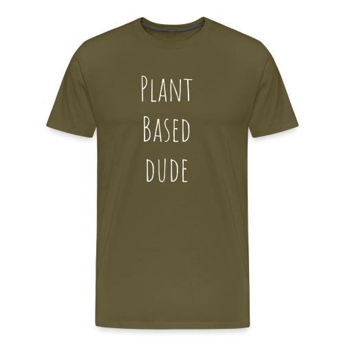 PBD.png - T-shirt Premium Homme