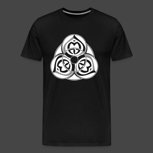 23 ESPRIT - T-shirt Premium Homme
