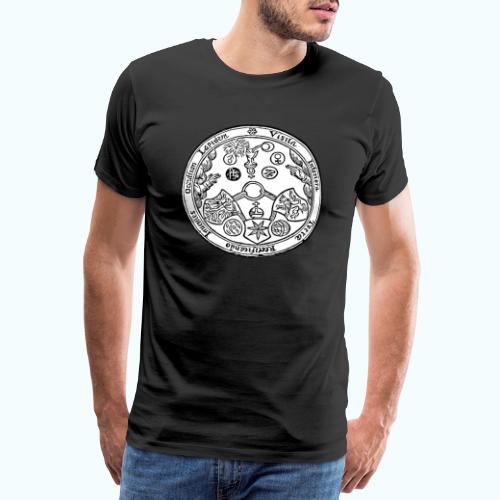 Alchemie - Men's Premium T-Shirt