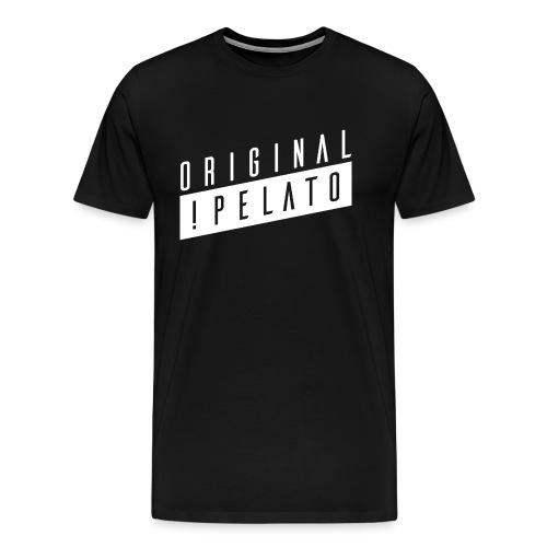 Original_Pelato - Maglietta Premium da uomo