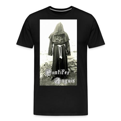 Die schwarzen Priester - Männer Premium T-Shirt