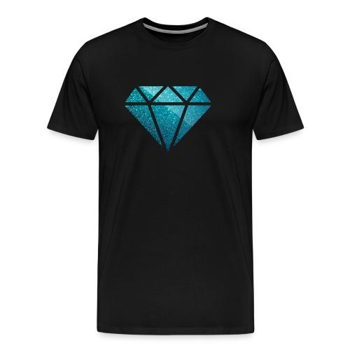 DIAMØND - Men's Premium T-Shirt