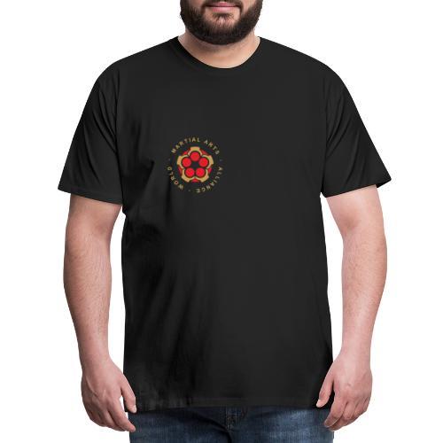 WMAA-logo_xl - Männer Premium T-Shirt