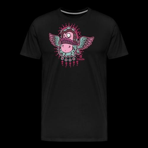 ANTIDOTE 2 - Koszulka męska Premium