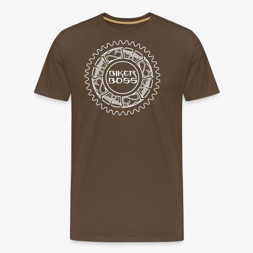 Bikerboss - T-shirt Premium Homme