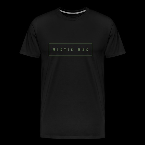 MISTIC MAC - Men's Premium T-Shirt