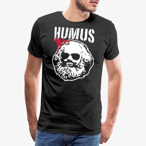 Bloody marx - Premium-T-shirt herr