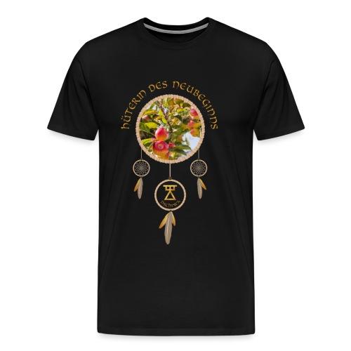 DSCHIWA - Männer Premium T-Shirt