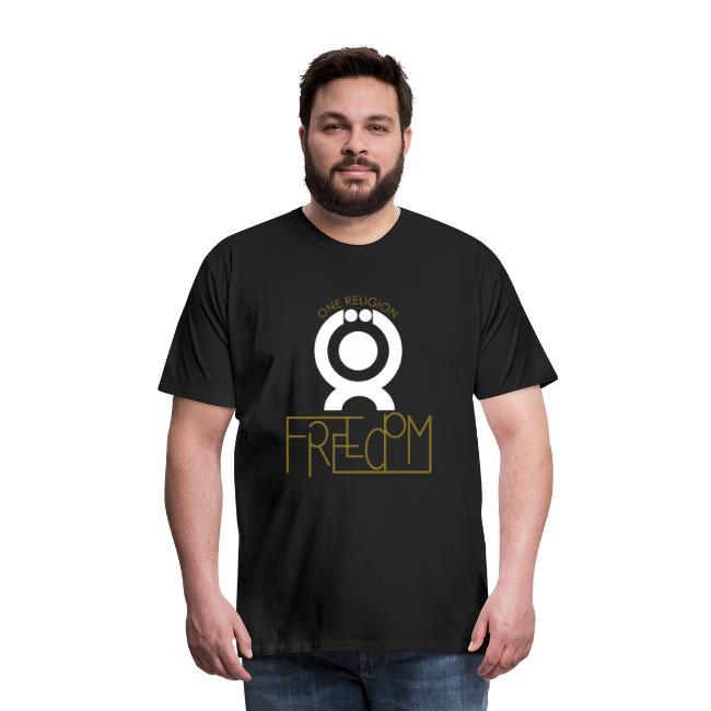 "O.ne R.eligion ""Freedom"""