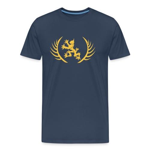 schola new2 - Men's Premium T-Shirt