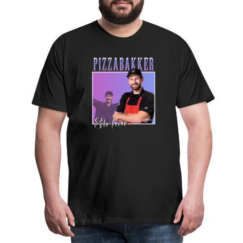 Nr1FAN - Mannen Premium T-shirt