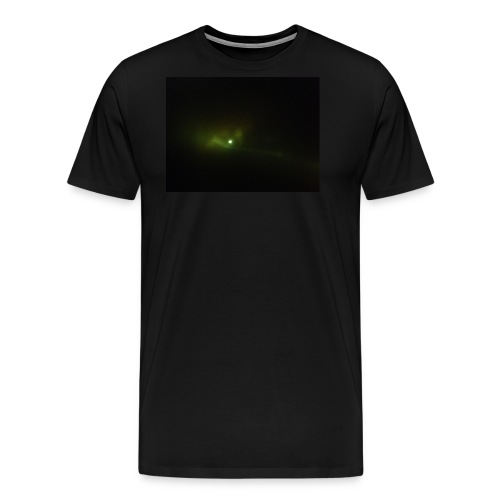 Mondfinsternis - Männer Premium T-Shirt