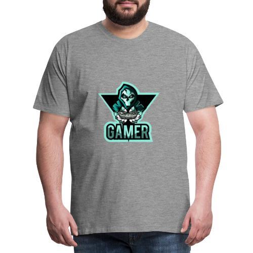 GAMER JOK - T-shirt Premium Homme