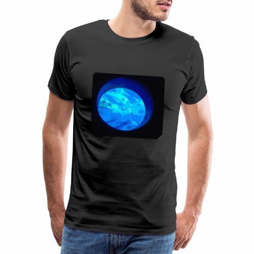 Fischbowl - Männer Premium T-Shirt