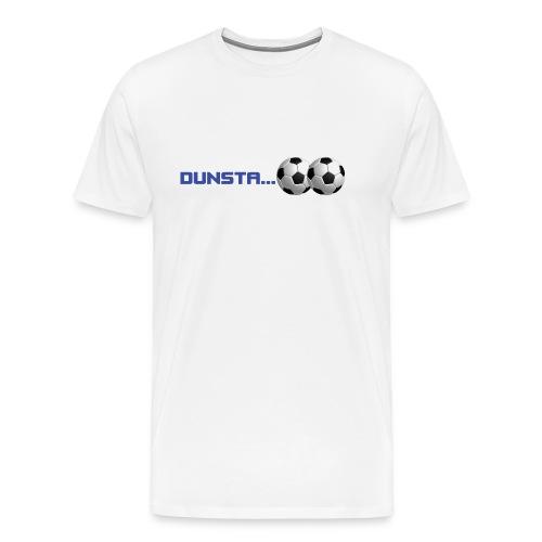 dunstaballs - Men's Premium T-Shirt