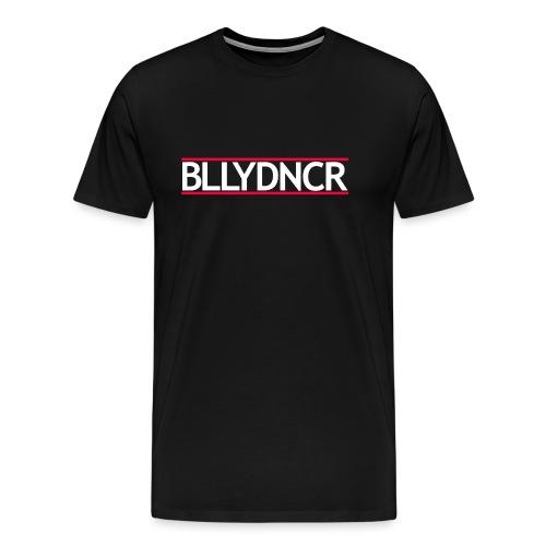 bellydancerhiphopstyle - Männer Premium T-Shirt