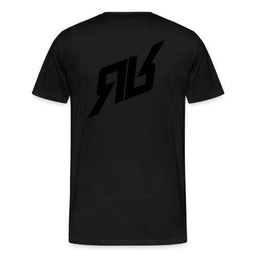 rrlogo - Männer Premium T-Shirt