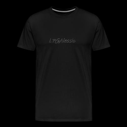 LPGAlessio - Männer Premium T-Shirt