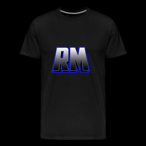 rm rafmaik - Mannen Premium T-shirt