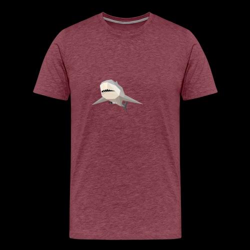 SHARK COLLECTION - Maglietta Premium da uomo