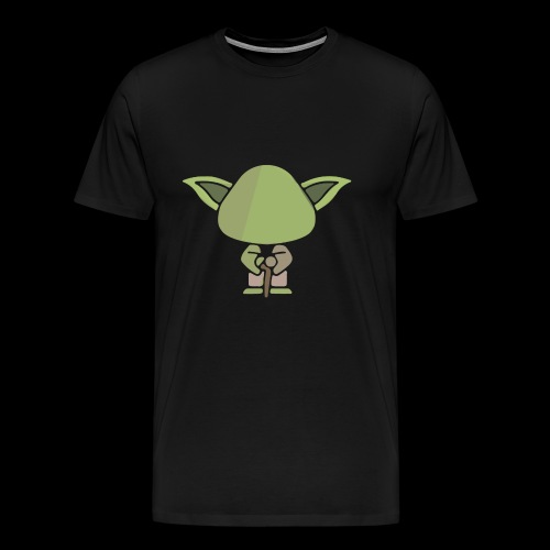 Master - Men's Premium T-Shirt